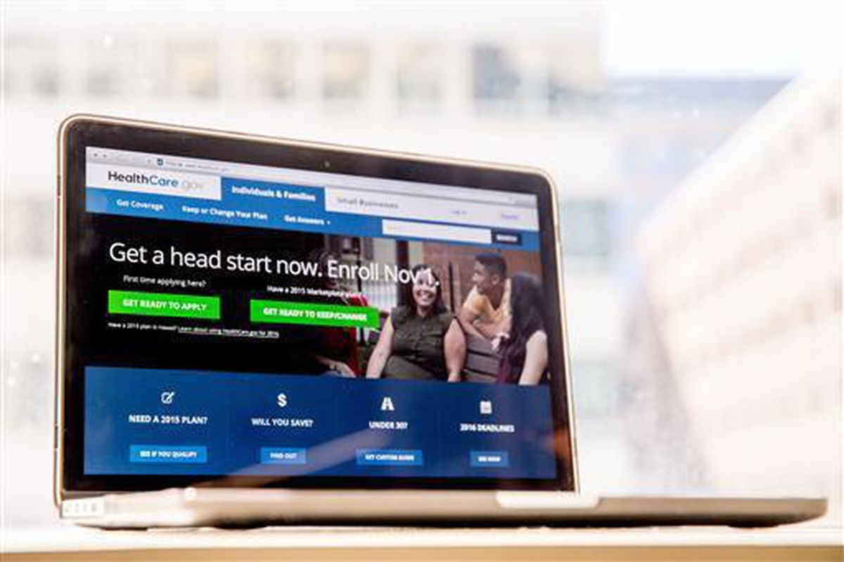 Blue Cross leaving Illinois Obamacare exchange for small