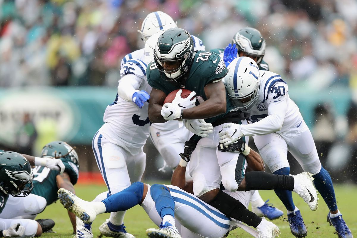 f71ffd1c Colts vs. Eagles score: 5 takeaways from Colts 20-16 loss to Eagles ...