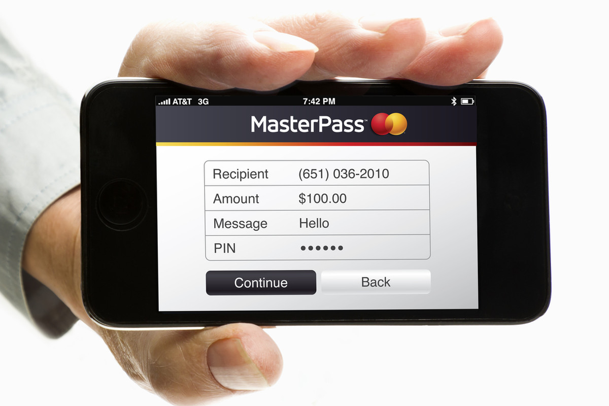 mastercard 39 s masterpass tries yet again to solve the. Black Bedroom Furniture Sets. Home Design Ideas