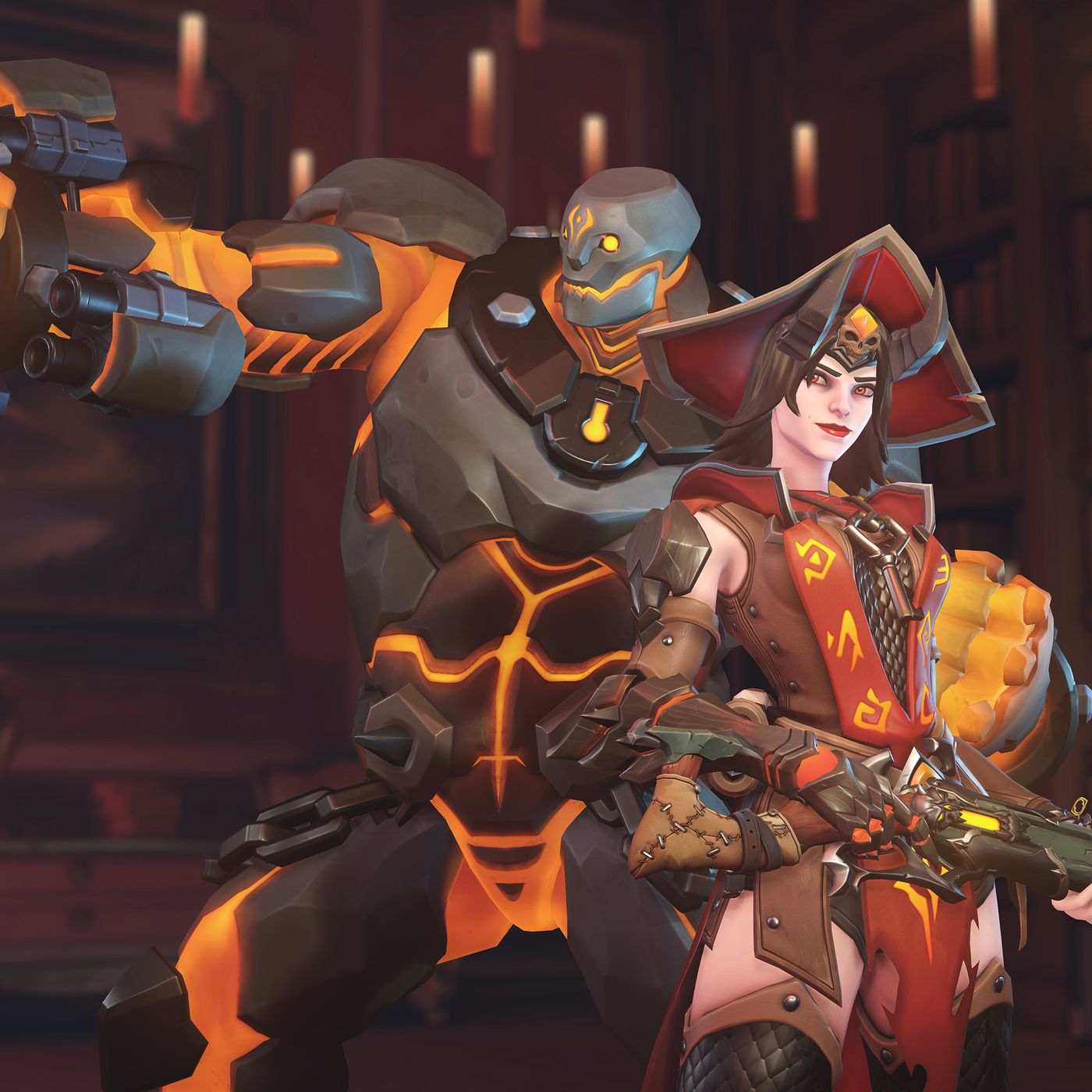 New Sprays Overwatch Halloween 2020 Overwatch Halloween Terror 2019: event dates, new skins revealed