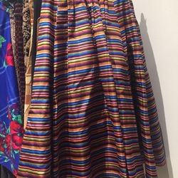 Tracy Reese skirt, $50