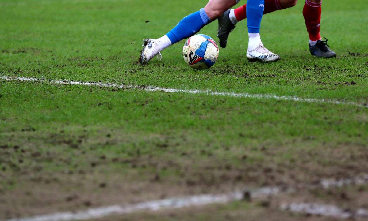 Peterborough United v Accrington Stanley - Sky Bet League One