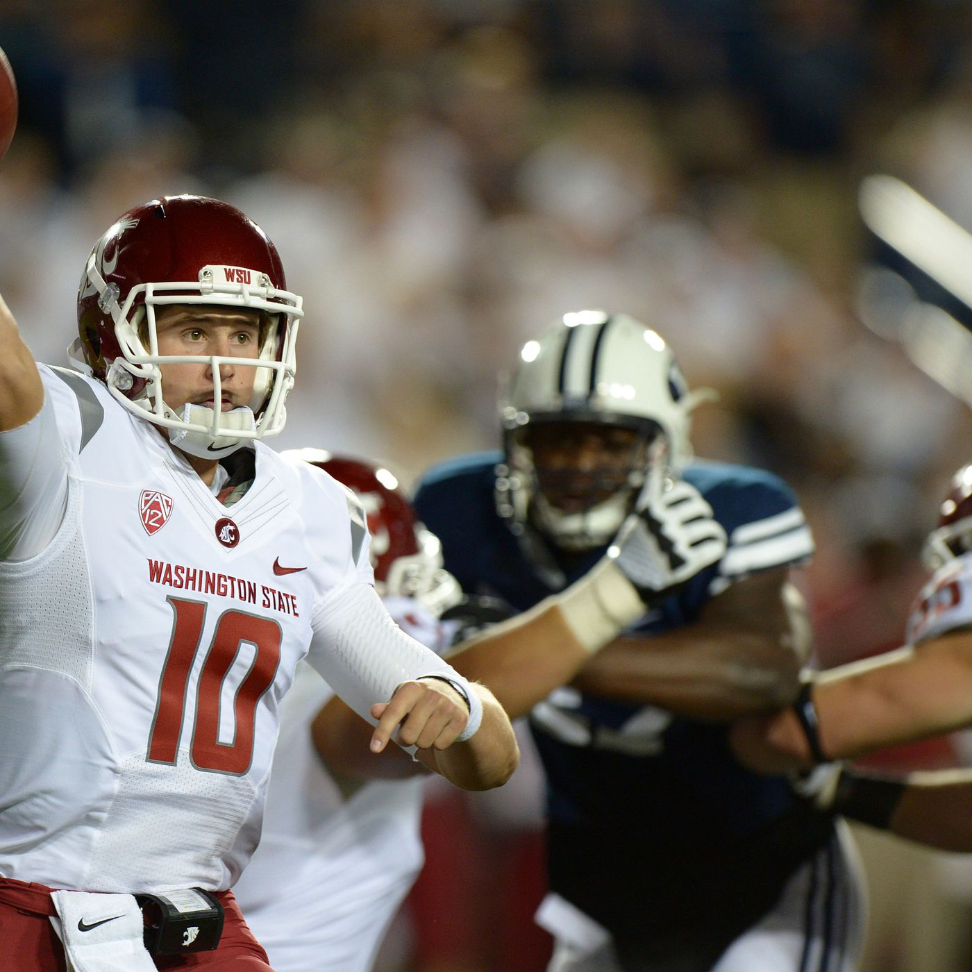 Washington State Vs Utah 2012 Tv Schedule Game Time Spread And More Sb Nation Seattle