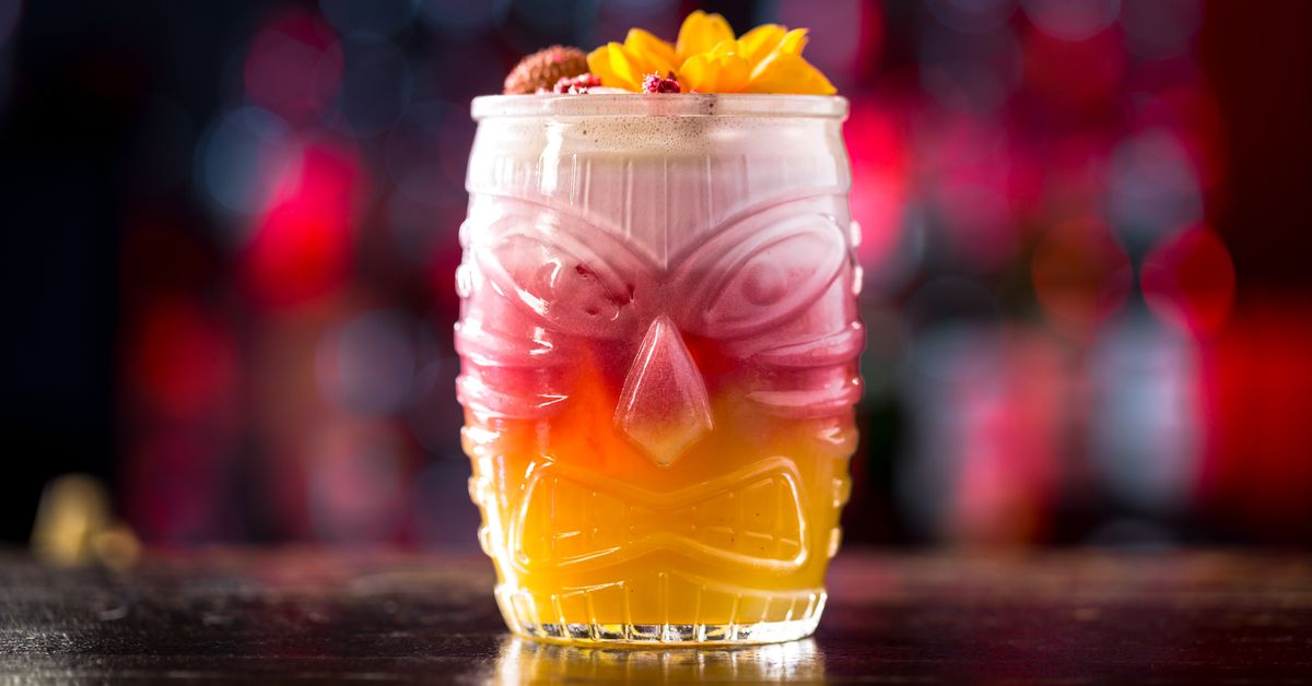 Tikila S Brings Tequila Spiked Tiki Cocktails To The