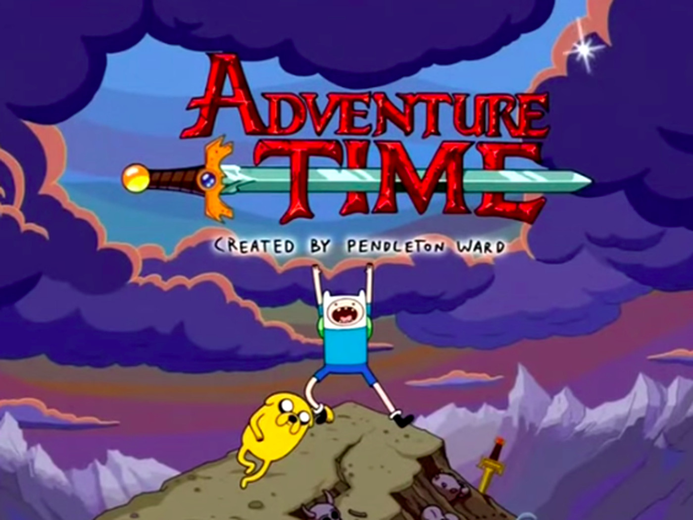 Warner Bros Reportedly Developing An Adventure Time Movie The Verge