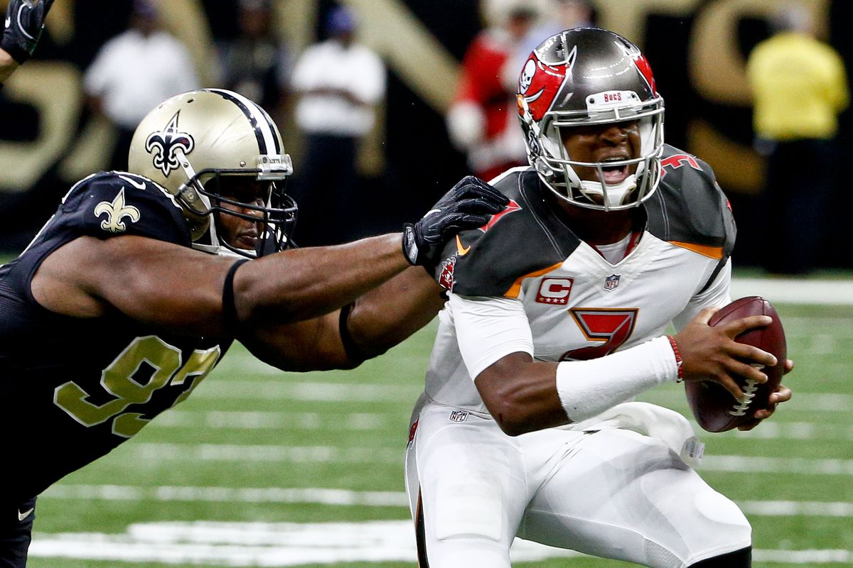 008cf22d94e 10 New Orleans Saints to watch during training camp - Canal Street ...