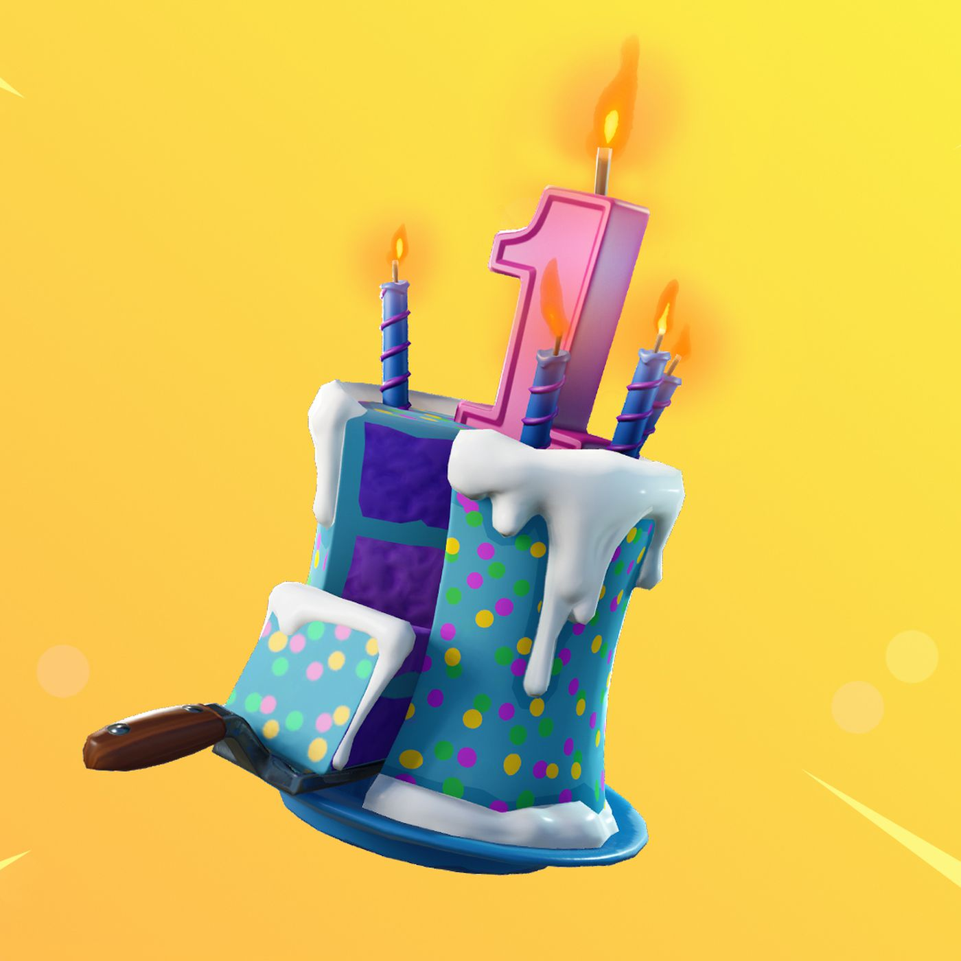 Where Are Fortnites Birthday Challenges