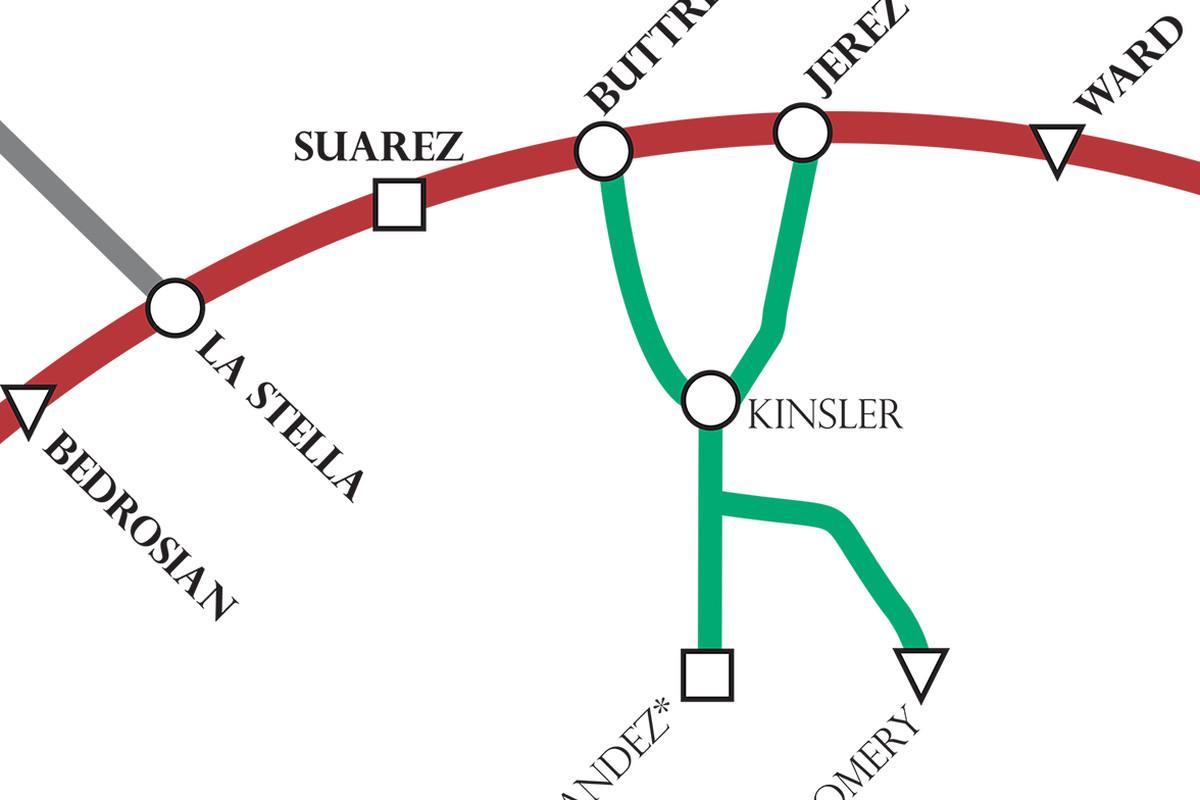 Man Looking At Subway Map.Introducing The Angels 40 Man Roster Subway Map Halos Heaven