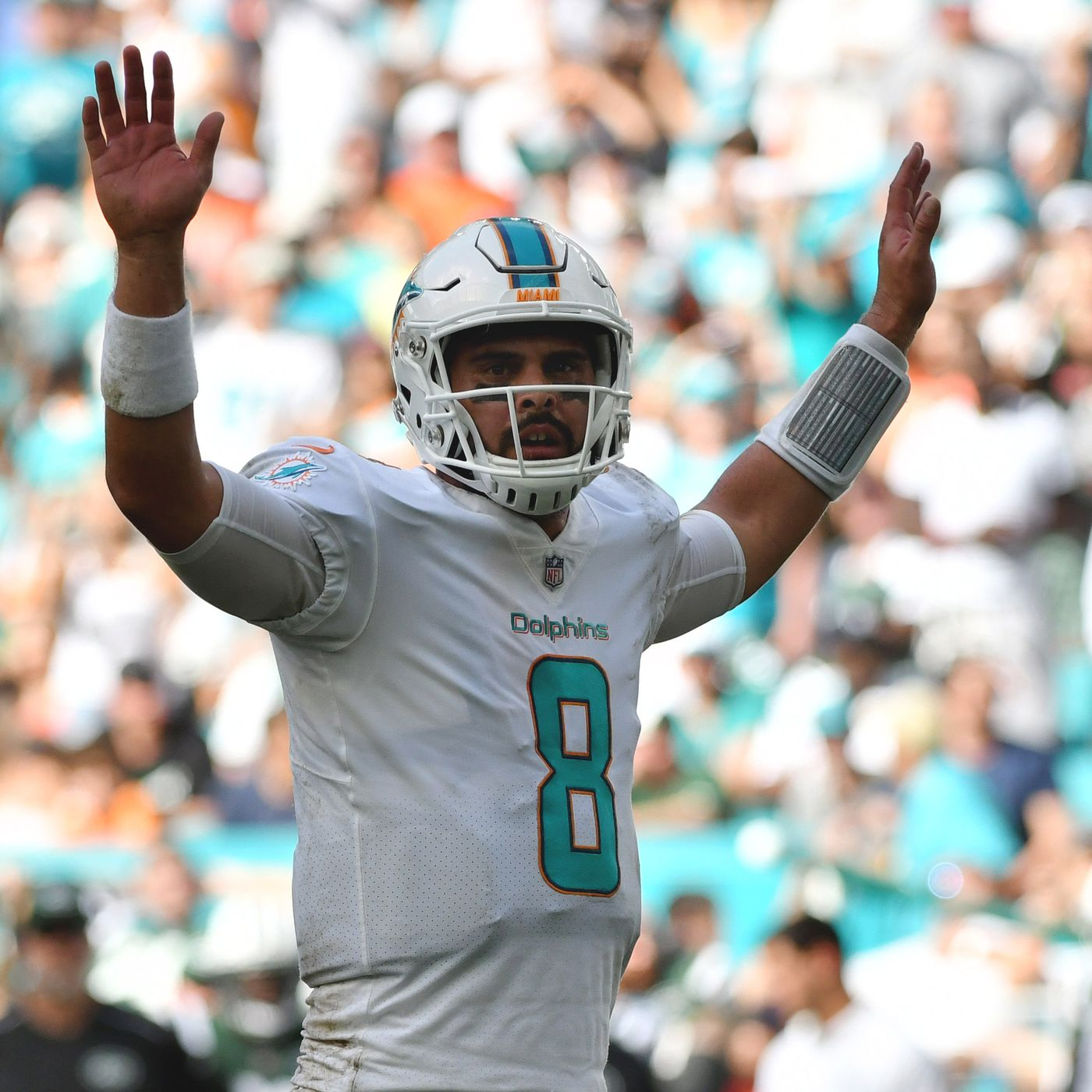 Fantasy football waiver wire: Best quarterbacks available in Week 8 ...