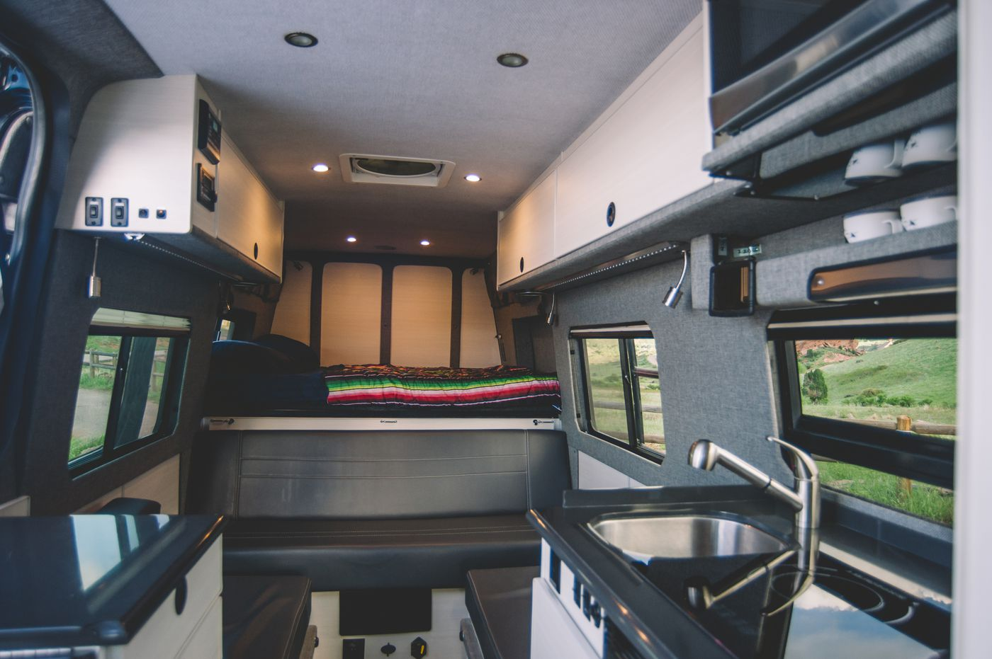 RV toilets: Why I'll never have a bathroom in my camper - Curbed