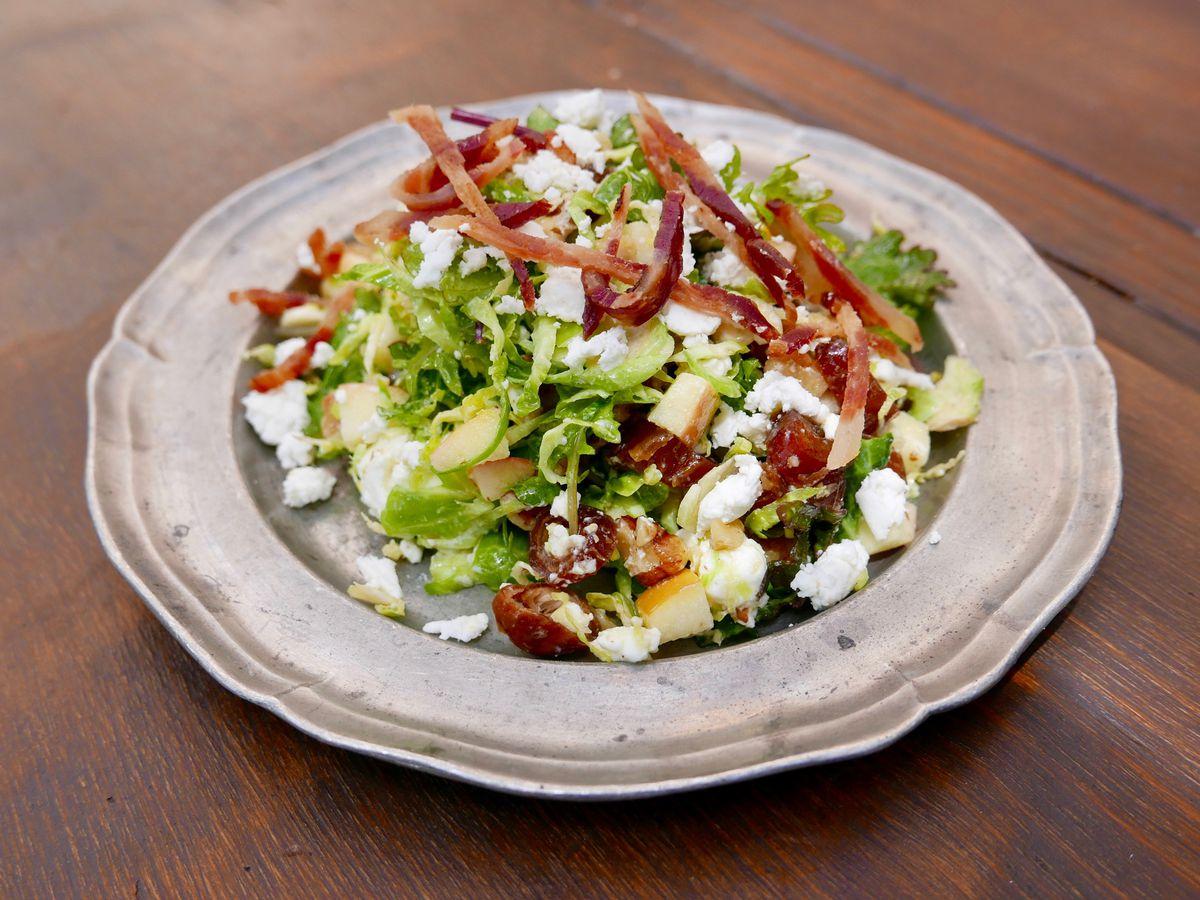 Salad Los Angeles
