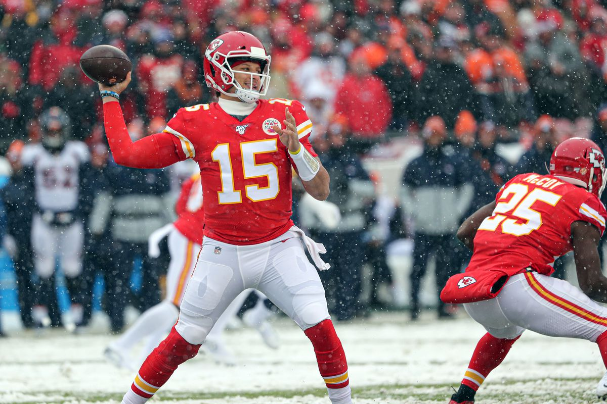 Chiefs Beat Broncos 23 3 Complete Game Summary Arrowhead