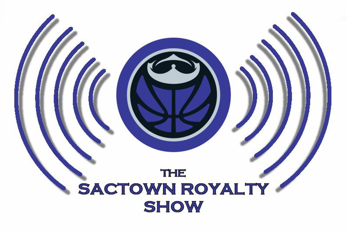 Sactown Royalty Show Logo