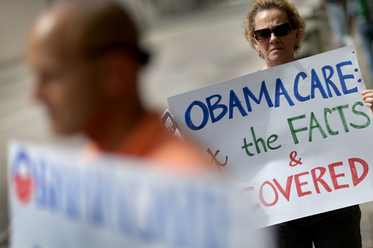 Obamacare signs