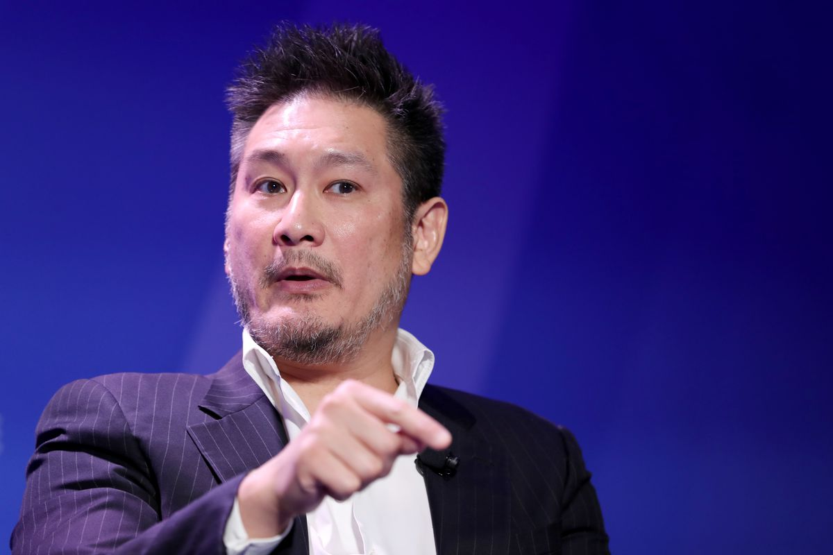 Chatri Sityodtong says reports on ONE Championship's finances aren't worth addressing.