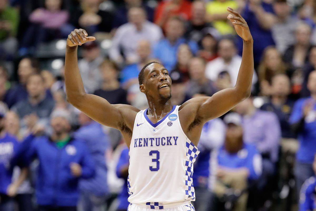 NCAA Basketball Tournament - Second Round - Wichita State v Kentucky