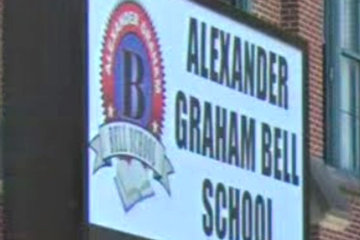 Bell Elementary recess monitor charged with sexual abuse of