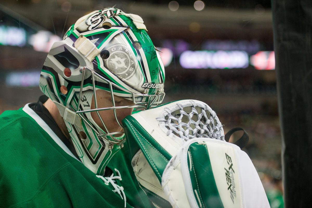 It hasn't been the best week for the Dallas Stars