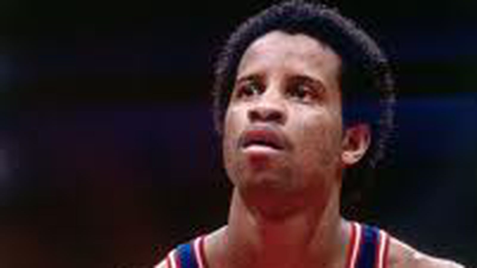 Ray Williams Twice a Net Dies at 58 NetsDaily