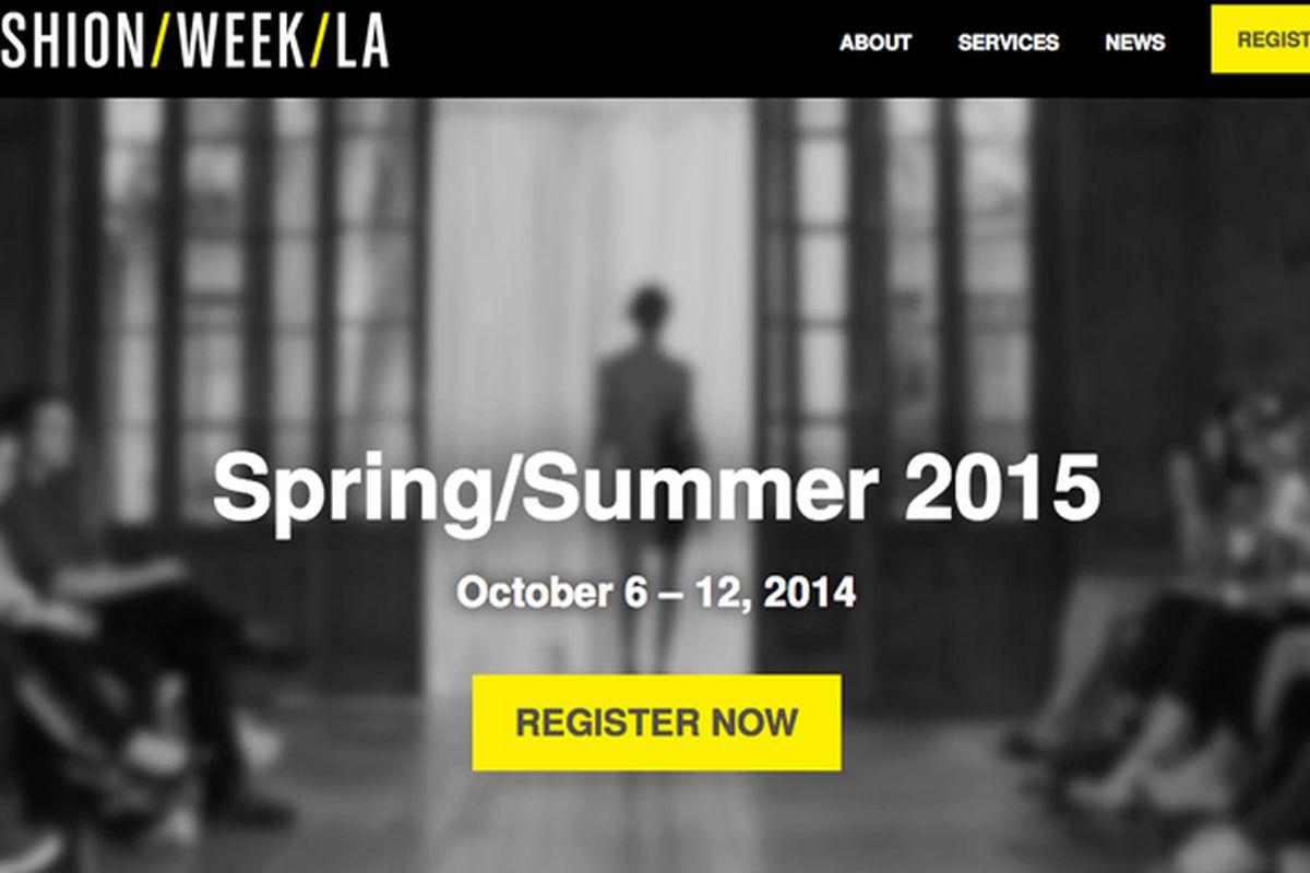 "Screenshot <a href=""http://fashionweekla.com/"">via</a>"