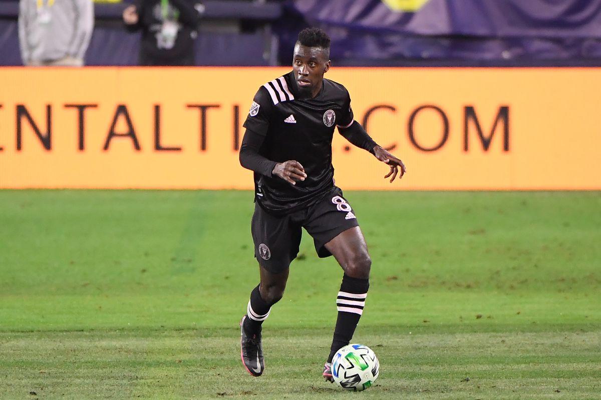 MLS: Inter Miami CF at Nashville SC