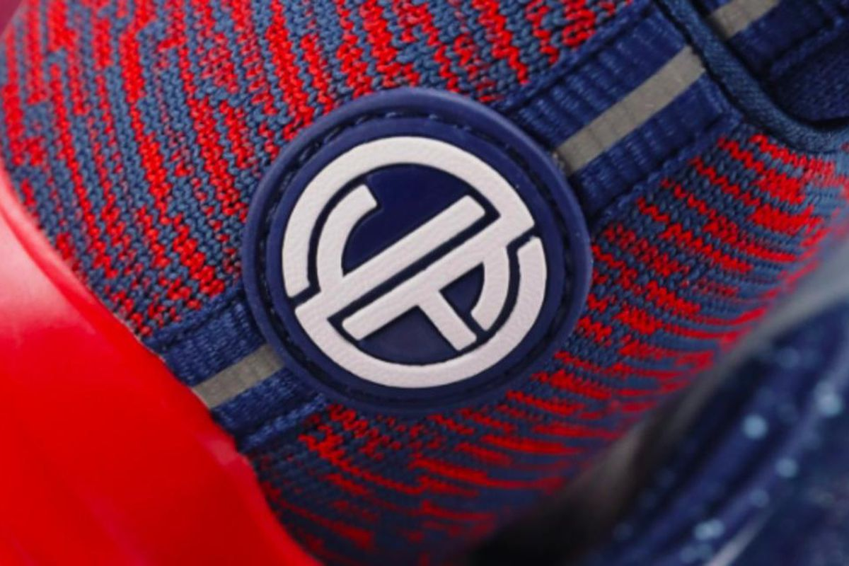 Fredette partnered with Chinease brand 361 to create his own new signature shoe. Few other details are known about the shoes.