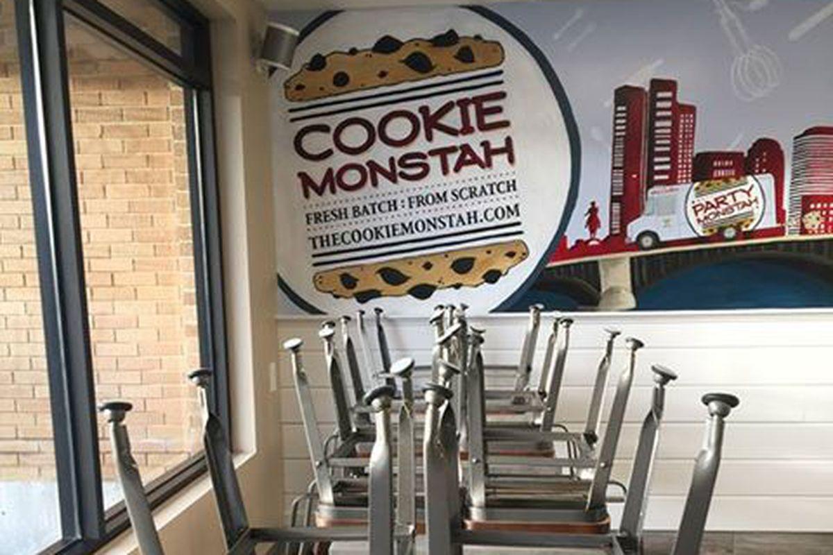 Cookie Monstah Bake Shop