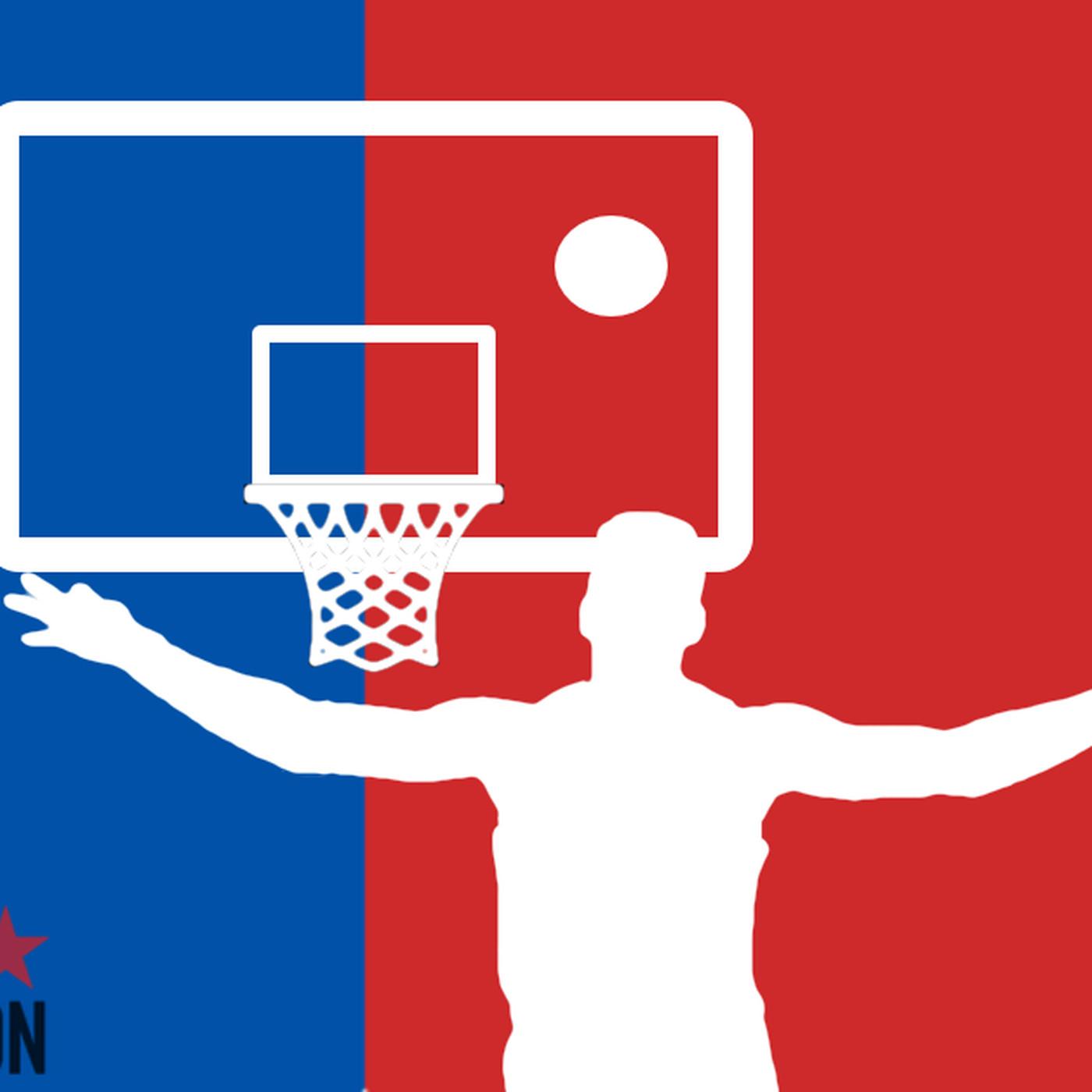 Official Nba Logo