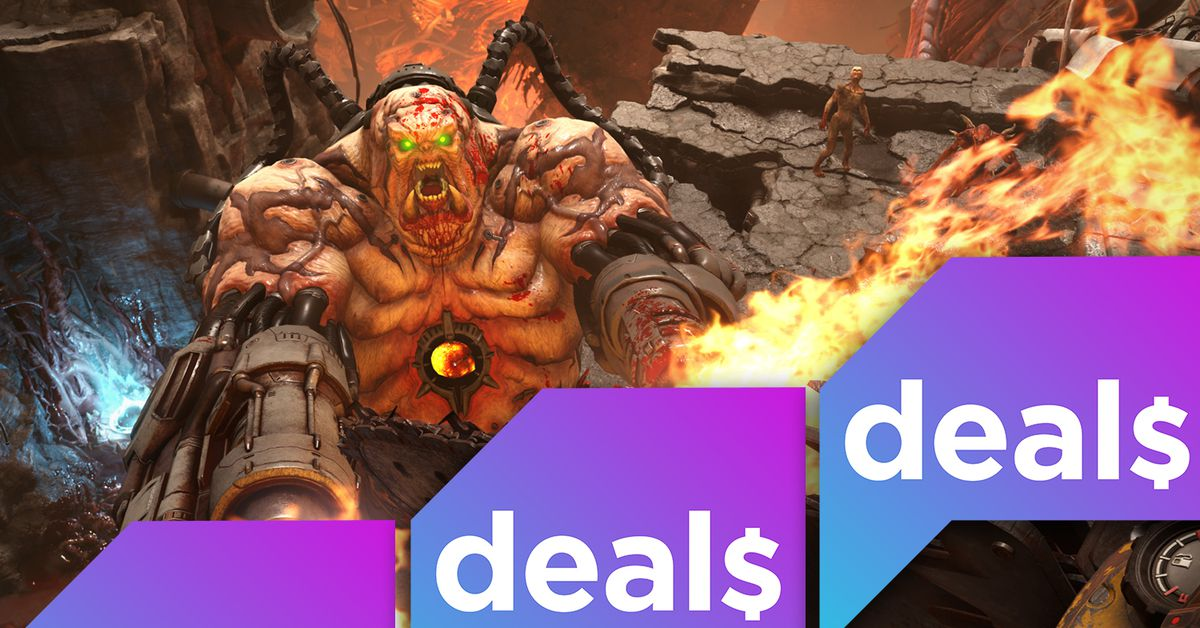 PS4 and Xbox One X consoles down to Black Friday pricing, plus more of the weekend's best deals
