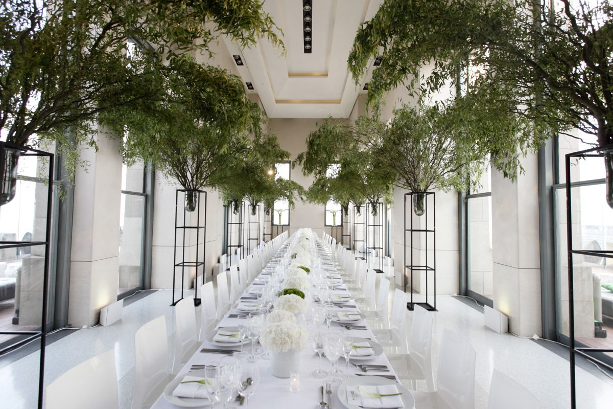 Nyc Wedding Venues.Thirteen Of The Most Visually Stunning Wedding Venues In Nyc Racked Ny