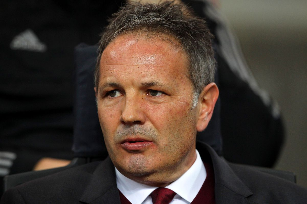 Having endured a difficult season at the helm, Sinisa Mihajlovic be set to could depart Milan at the end of the season