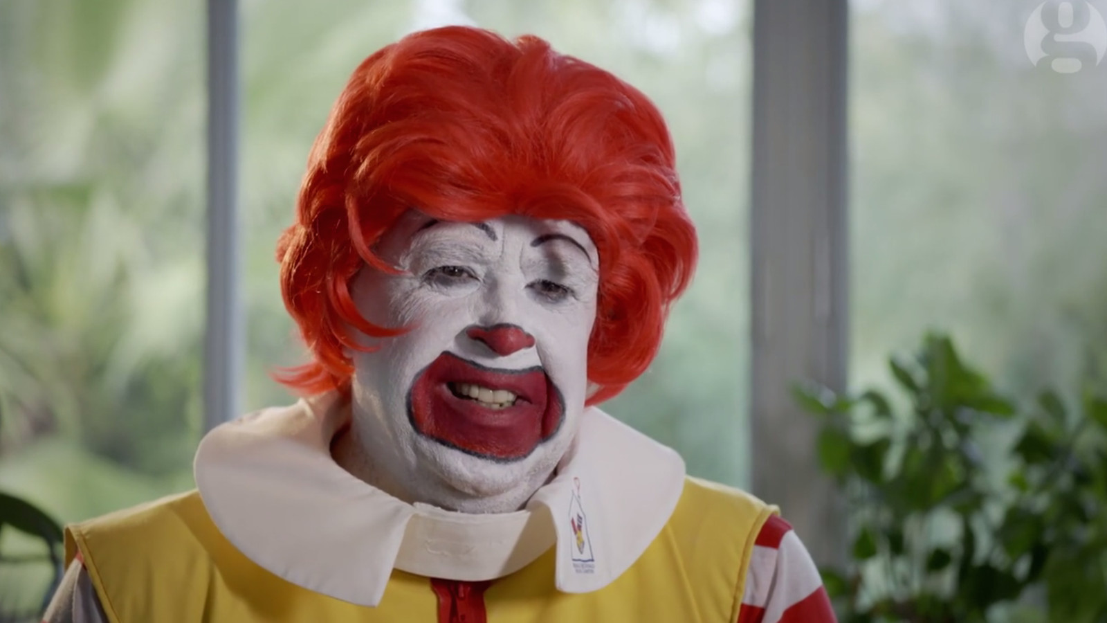 this minidoc about the eighth official ronald mcdonald