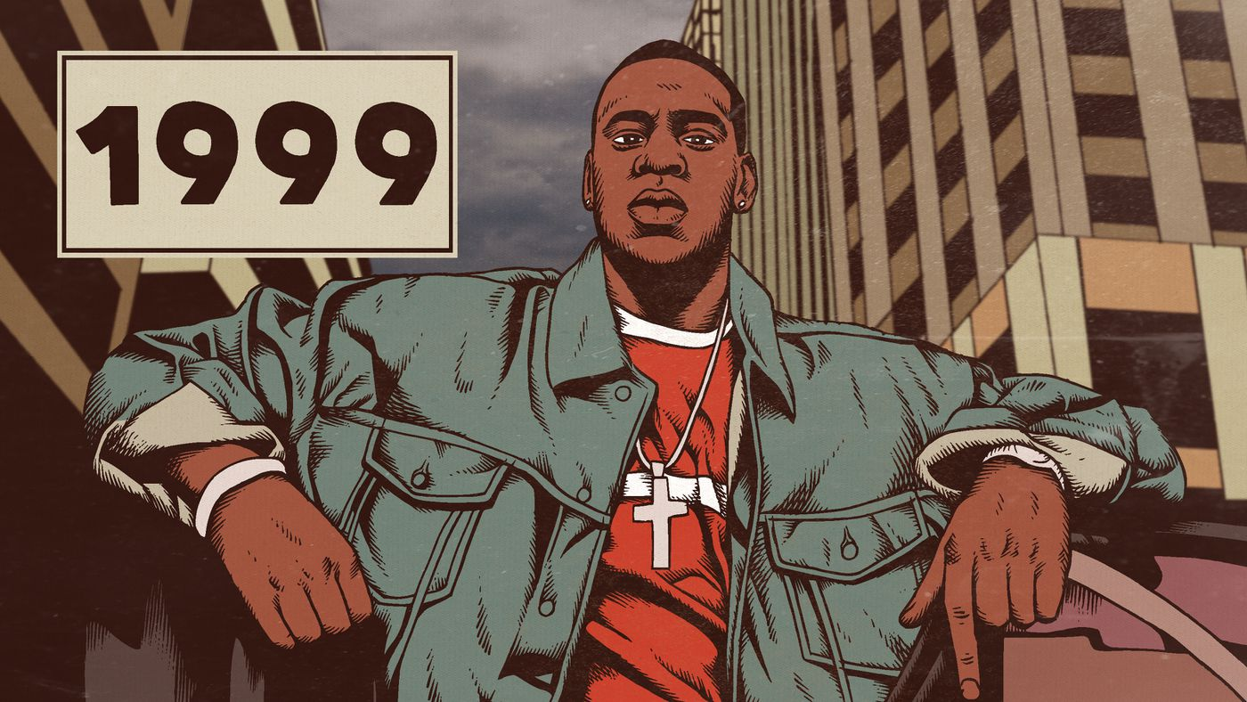 How Jay-Z's 'Vol. 3' Explained Rap Music in 1999