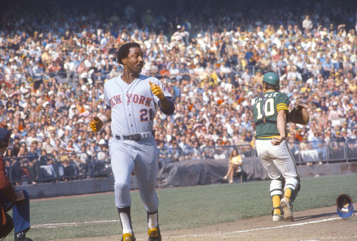 1973 World Series - New York Mets v Oakland Athletics
