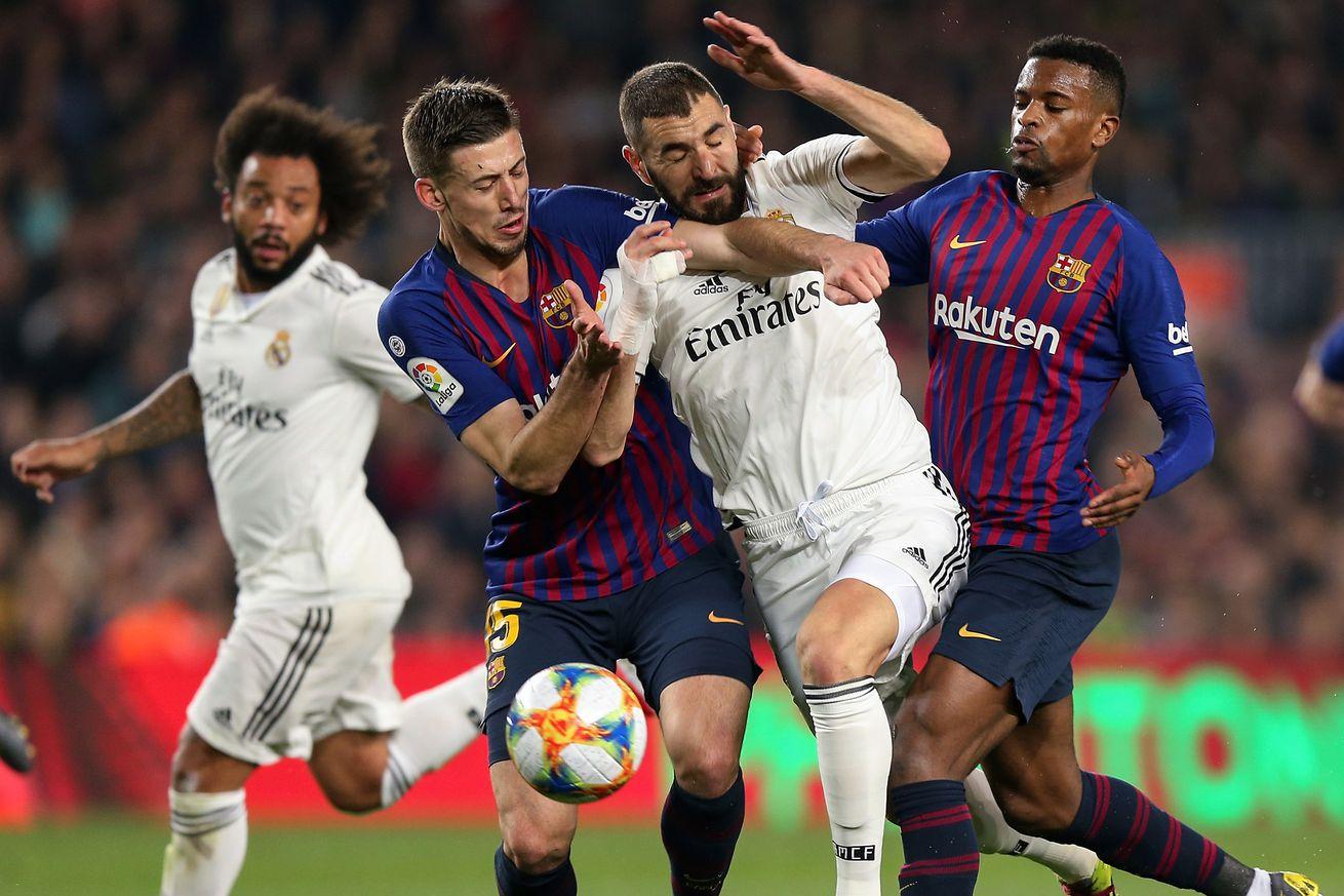 FC Barcelona News: 8 February 2019