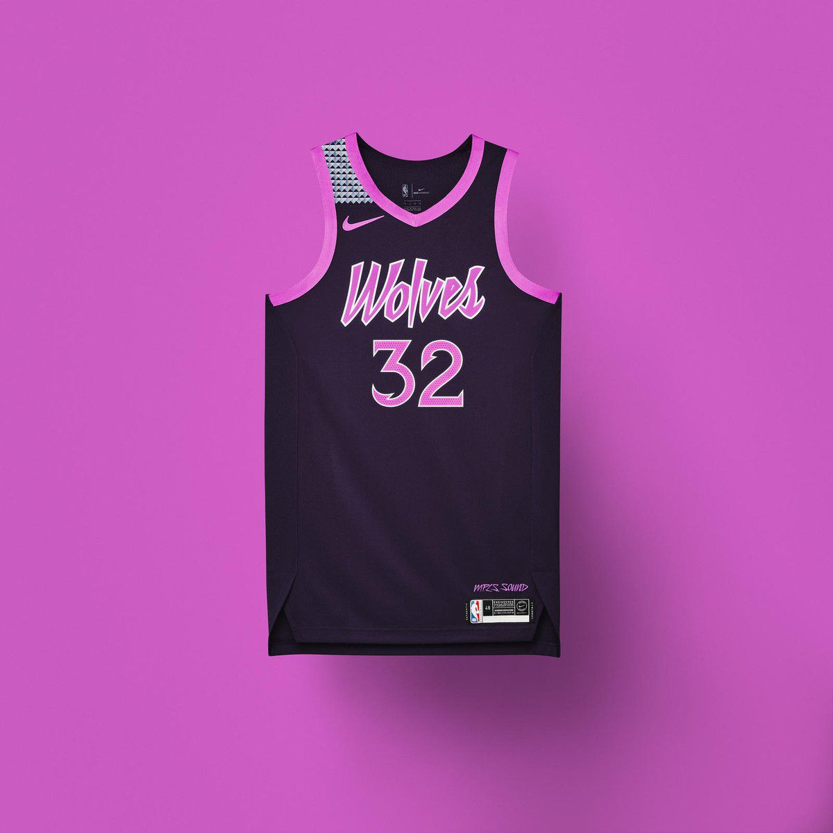 Every NBA City Edition jersey 6aa230398