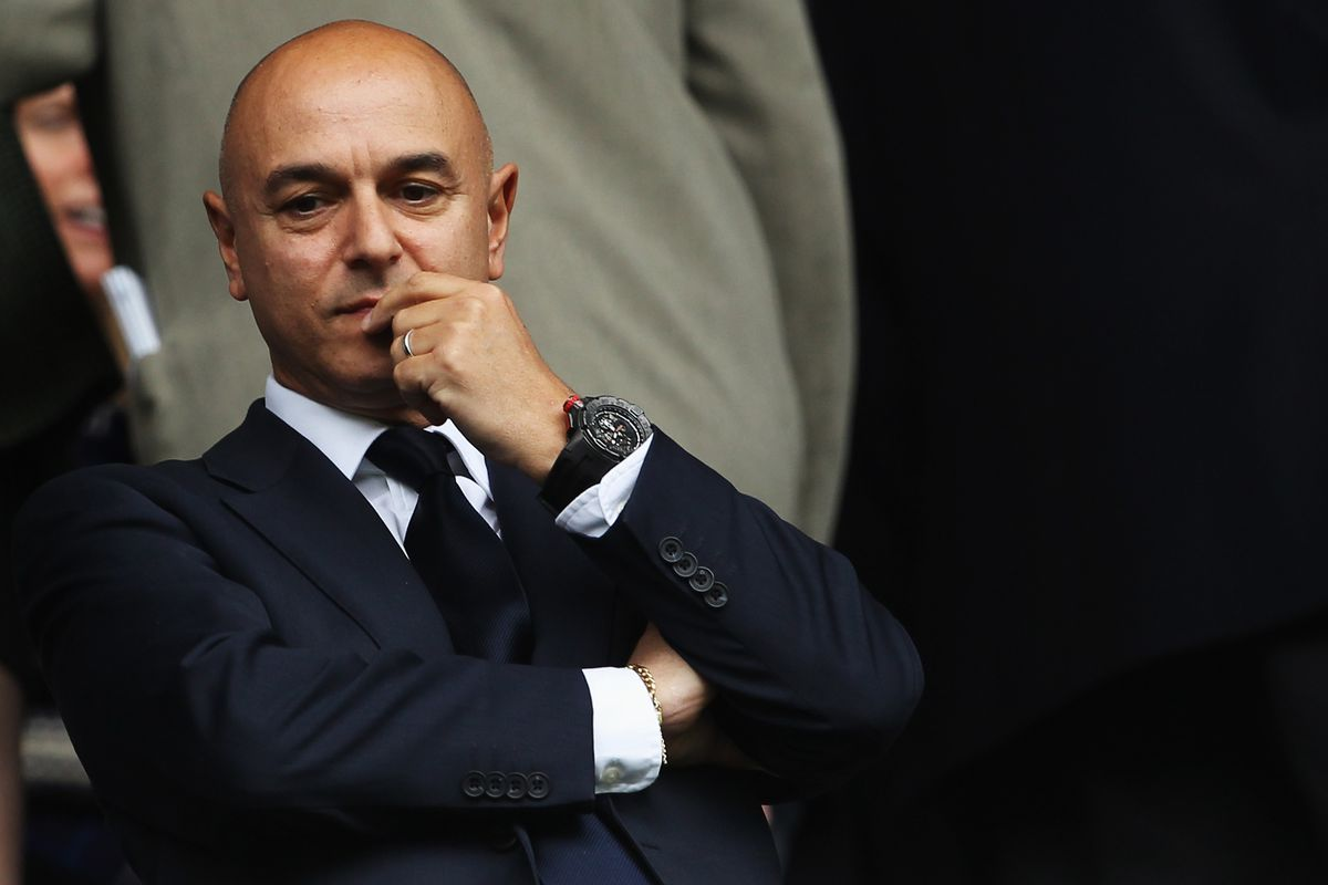 the pensive Levy