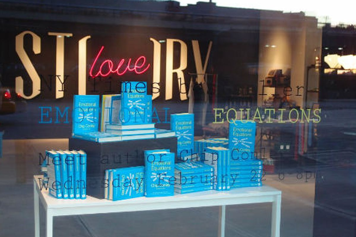 """A shot of Story's storefront from February via <a href=""""https://www.facebook.com/photo.php?fbid=259440880797206&amp;set=a.255095184565109.60543.245619708845990&amp;type=3&amp;theater"""">Facebook</a>"""