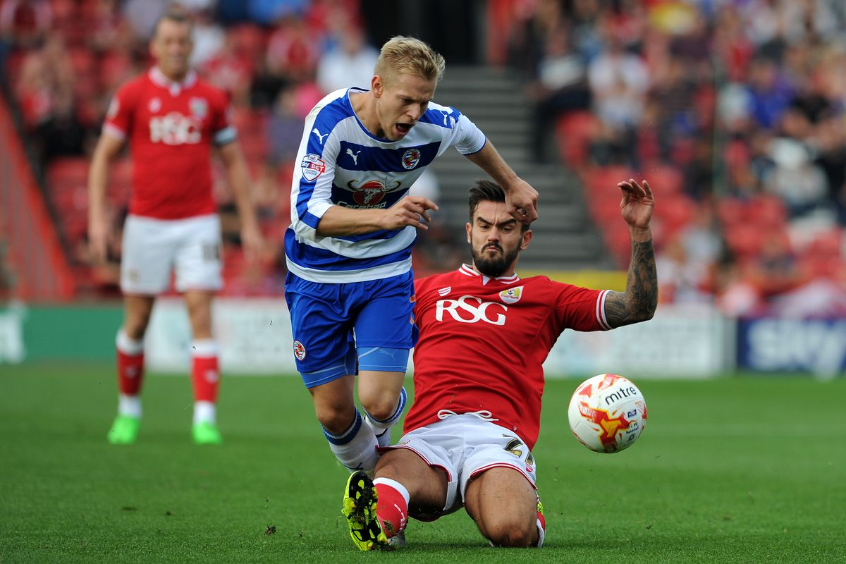 OPINION: Reading FC's Matej Vydra Is Our Worst Ever Player