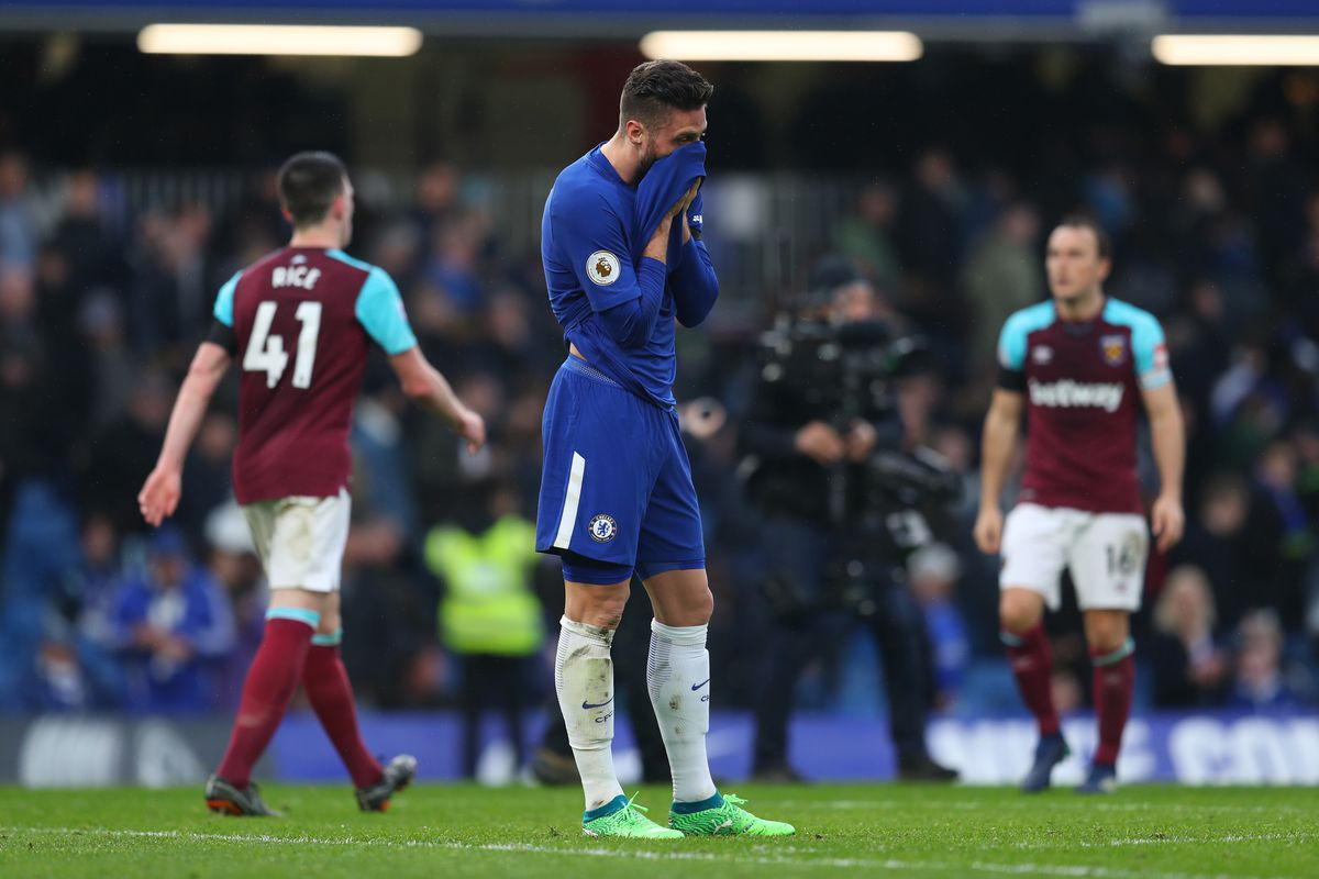 Antonio Rudiger aims thinly-veiled dig at players after West Ham draw