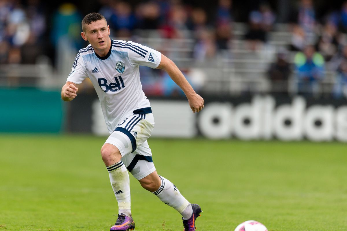 Fraser Aird Done with the Vancouver Whitecaps? - Eighty ...