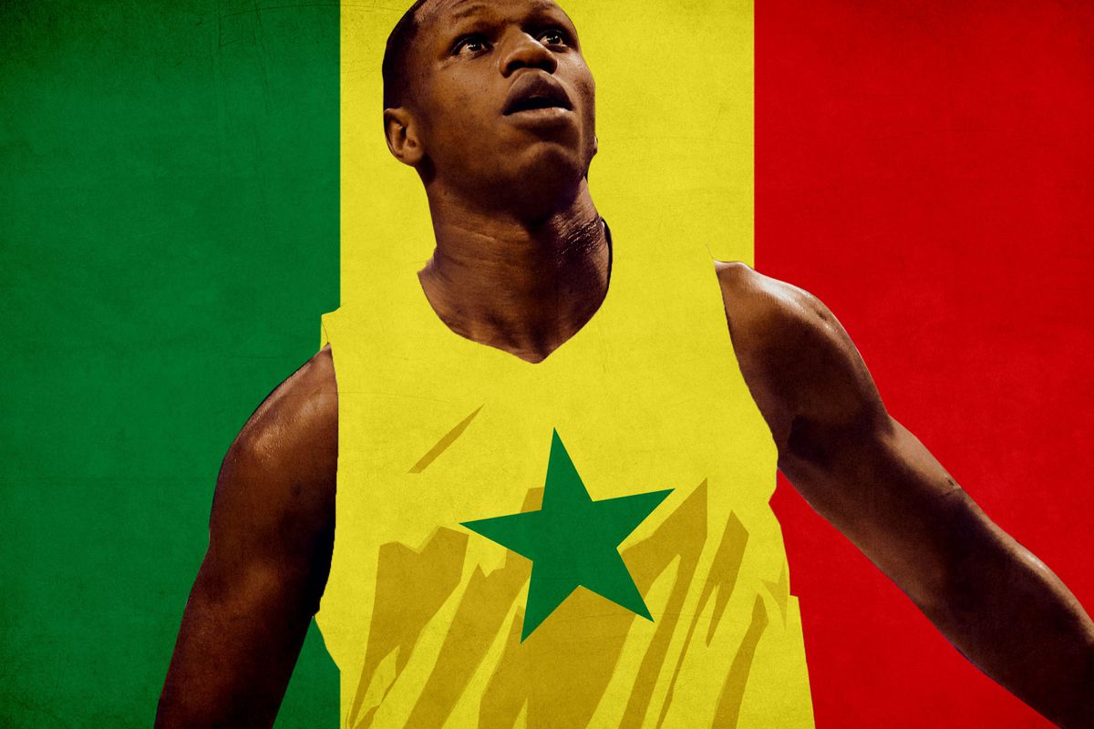 85b21dd9f The Seed of Senegal Basketball - The Ringer