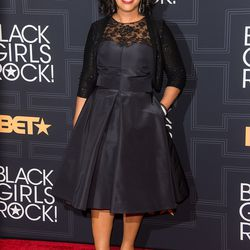 Shonda Rhimes was honored for the success of her shows <i>Scandal</i> and <i>How to Get Away With Murder</i>.
