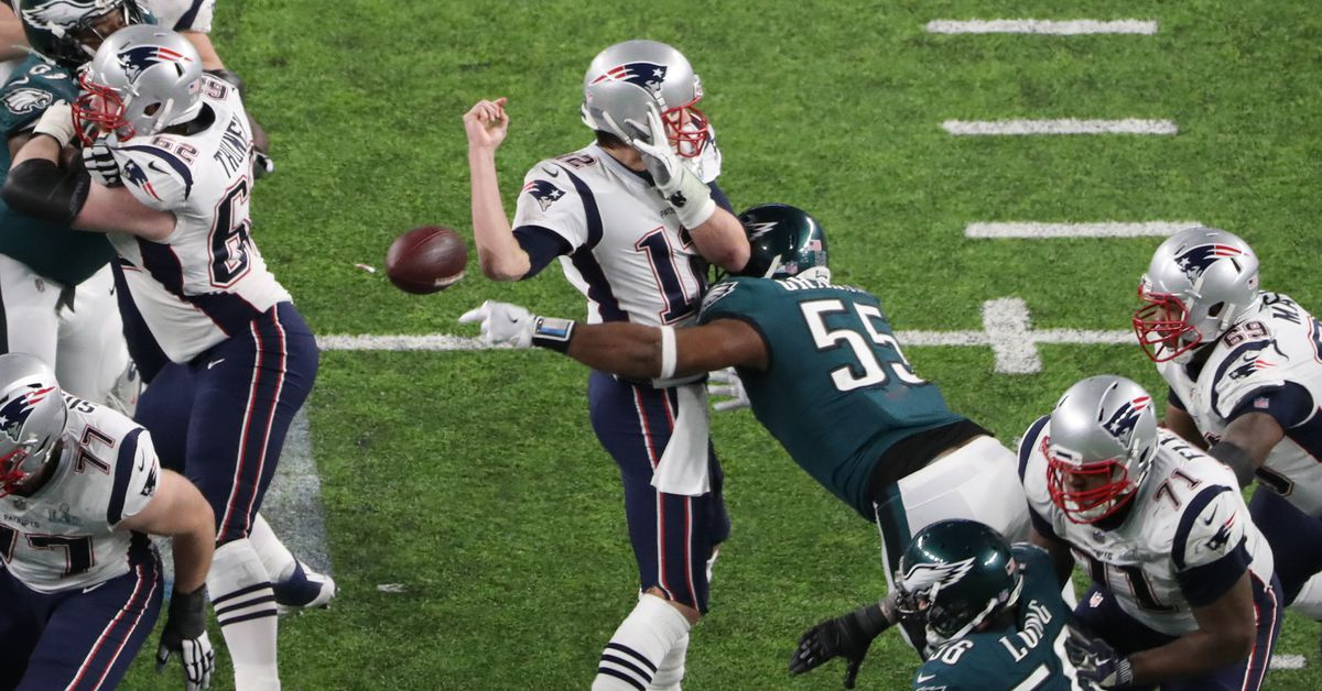 Eagles-Patriots Preseason Game Preview: 5 questions and answers