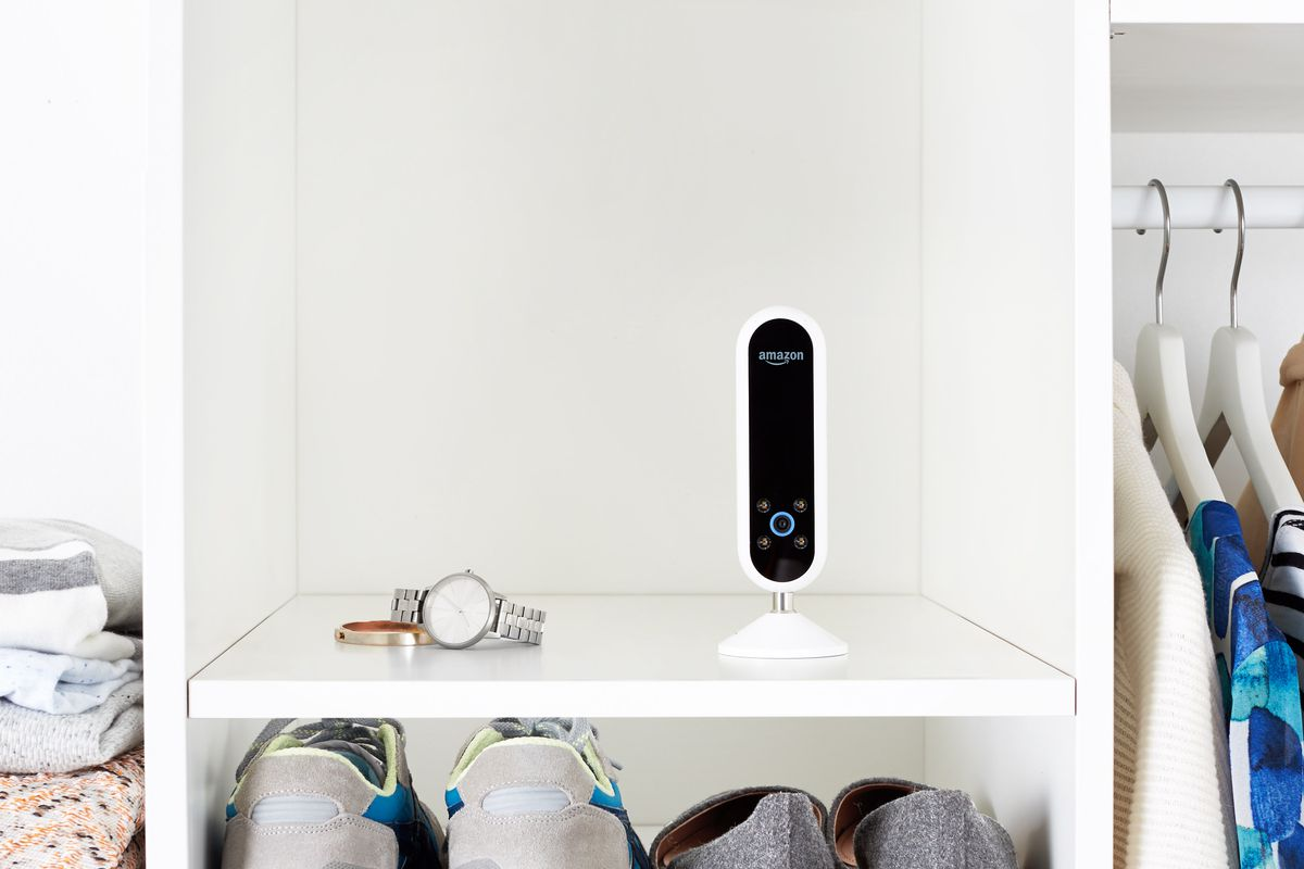 Amazon's Echo Look is a minefield of AI and privacy concerns