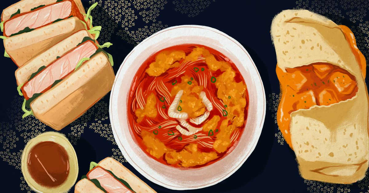 Chau Down: A Toronto Food Diary