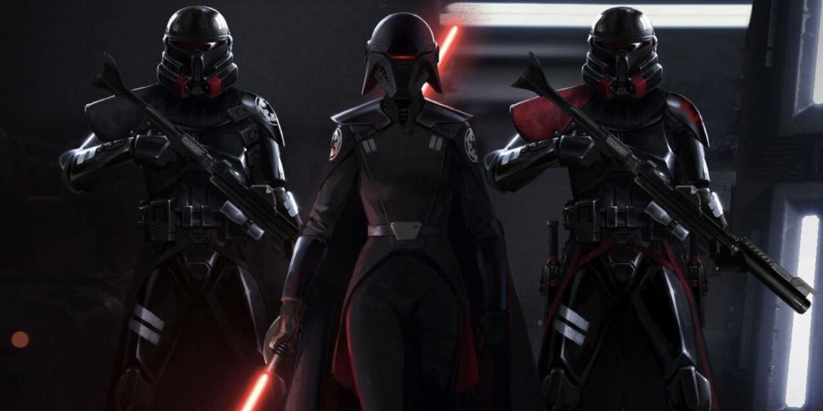 Watch Star Wars Jedi Fallen Order S E3 Gameplay Trailer The Verge