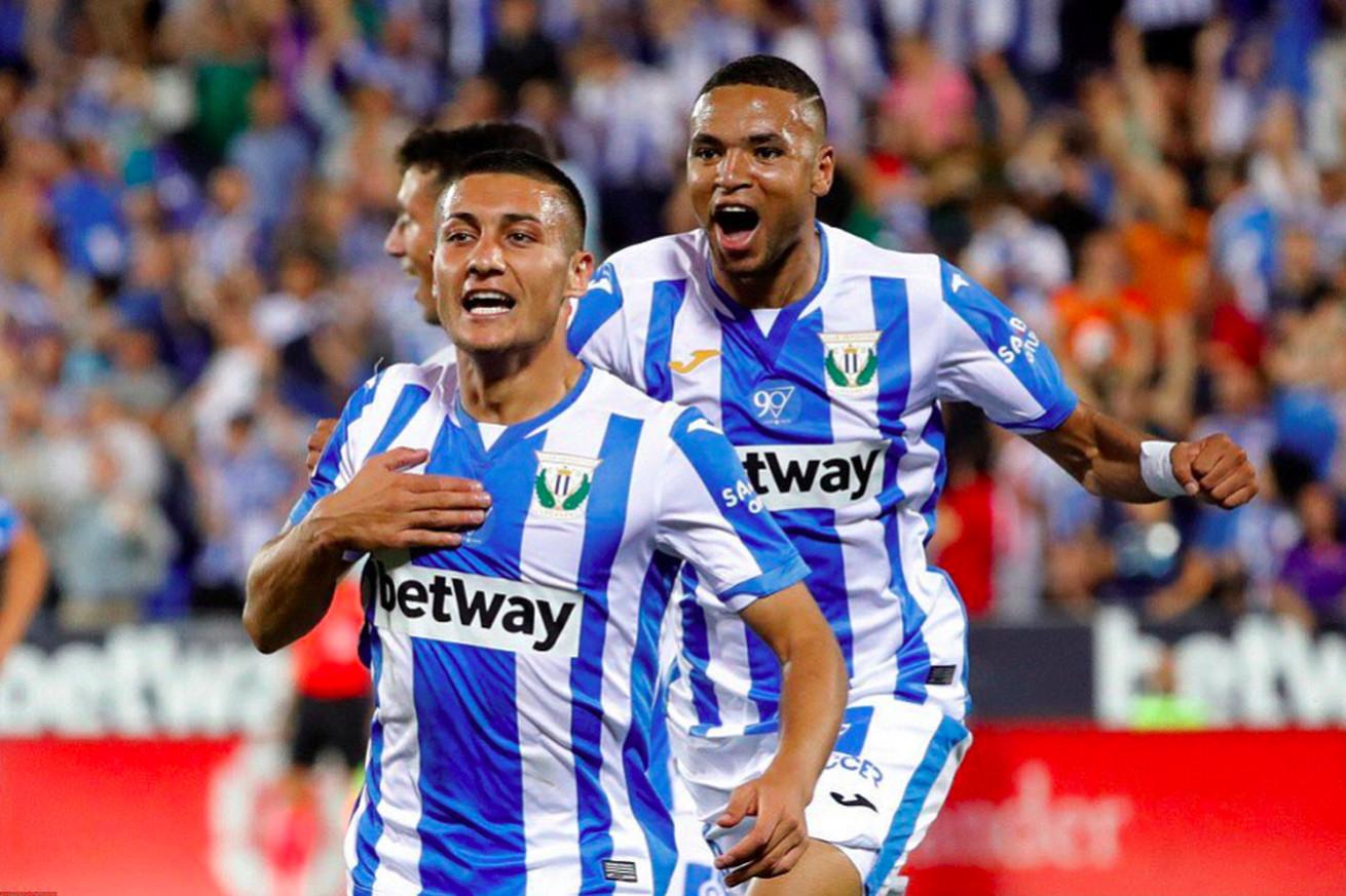 Managing Madrid Loan Tracker Podcast: Jan 8