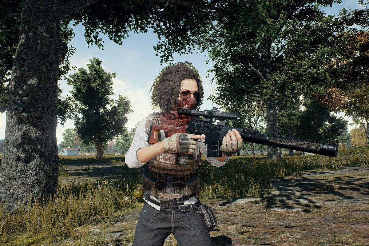 PlayUnknown's Battlegrounds Sets Record on Steam with 1.3 Million Concurrent Players
