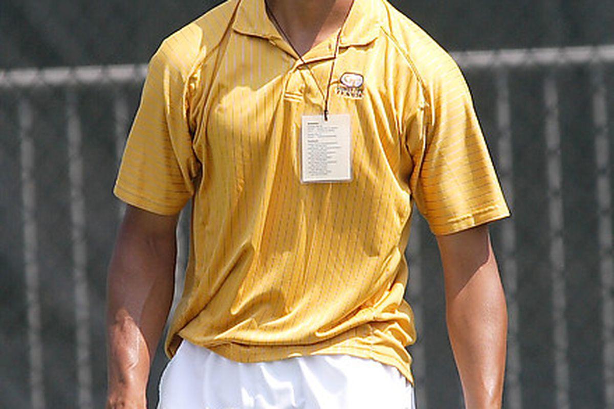 """(Photo by <a href=""""http://jmhphoto.net/"""">Jamie Howell</a>, via <a href=""""http://en.wikipedia.org/wiki/File:Bryan_Shelton.jpg"""">Wikipedia</a>.)"""